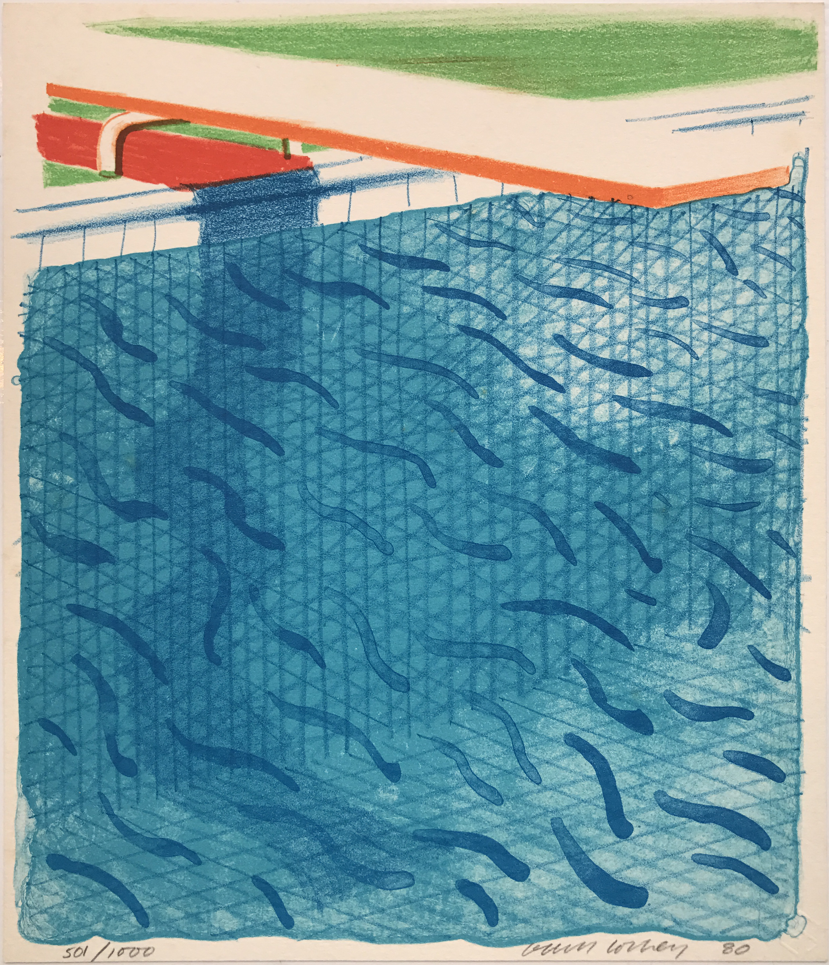 David Hockney Essay