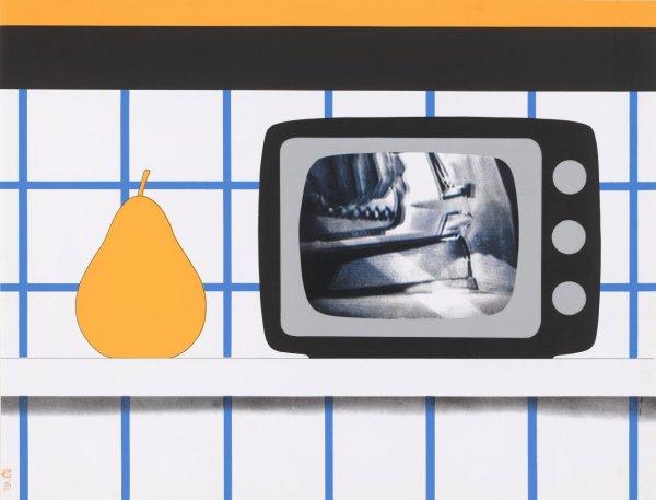 TV Still Life