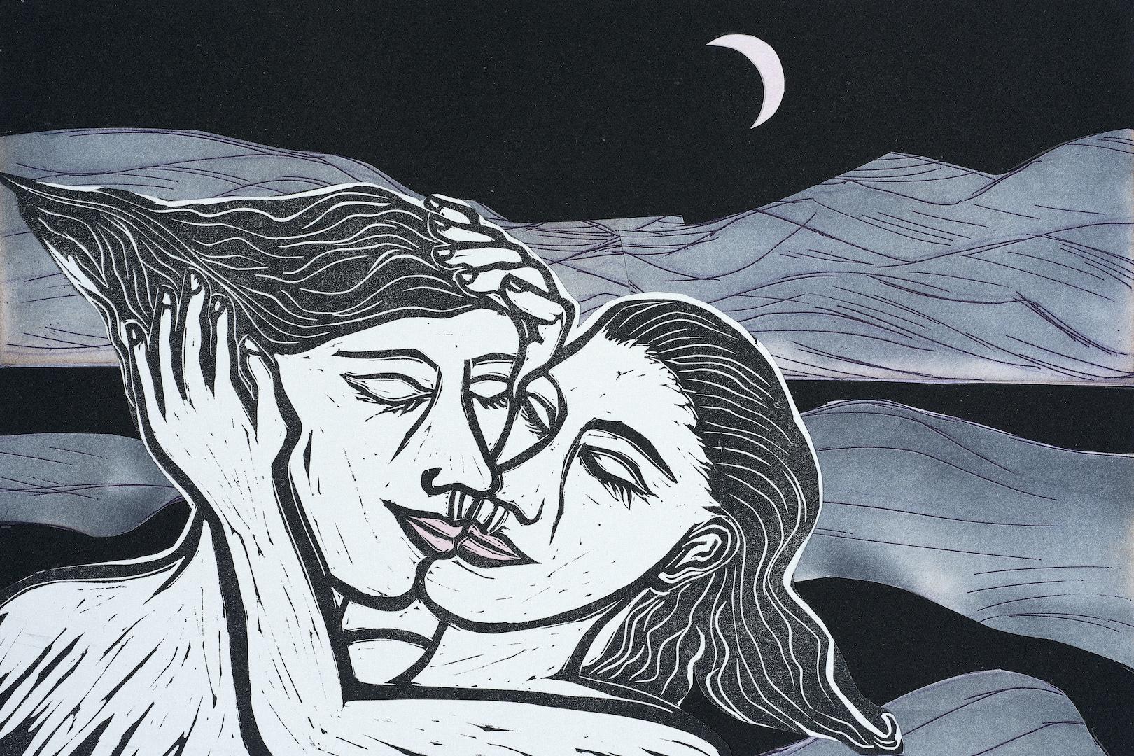 Night Kiss 2