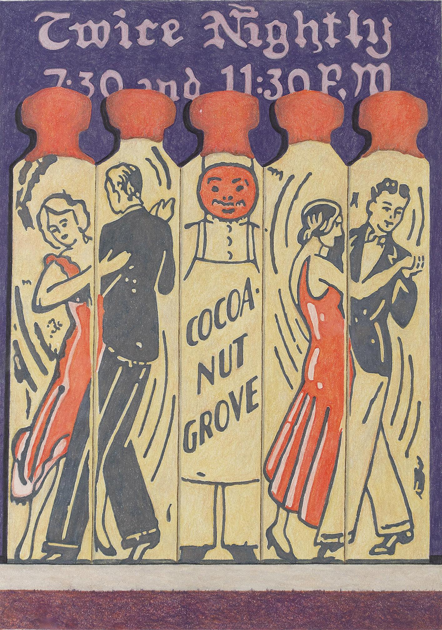 Cocoa Nut Grove